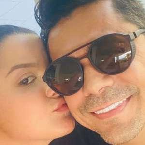 Maraisa e Fabrício Marques reatam namoro menos de 1 mês ...