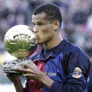 Rivaldo volta a pedir para o Barça se esforçar na ...