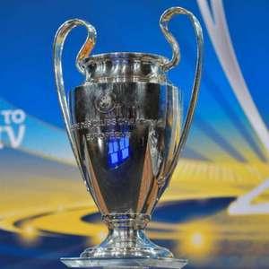 Confira os confrontos das fases finais da Champions ...