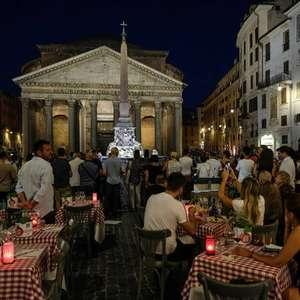 Itália estuda prolongar estado de emergência por coronavírus