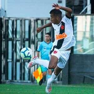 Vinicius declara amor ao Vasco e projeta futuro: 'Quero ...