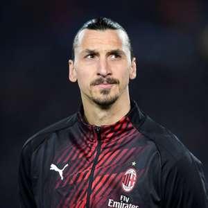Ibrahimovic acha difícil continuar no Milan na próxima ...