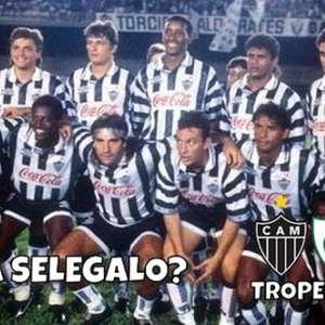 TROPEIRÃOCAST - Outra 'Selegalo'? Vai ter campeonato? ...