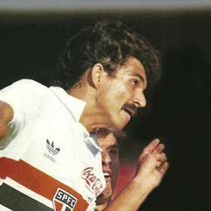 'O São Paulo foi o clube com melhor estrutura pelo qual ...