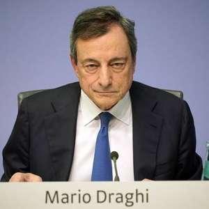 Papa nomeia Mario Draghi para academia de ciências sociais