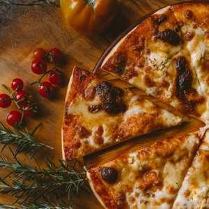 5 Pizzarias tradicionais de SP que vale a pena experimentar