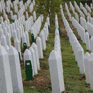 """""""Em Srebrenica, a Europa fracassou"""""""