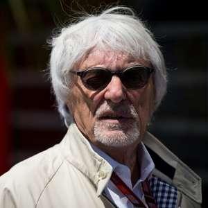 Aos 89 anos, ex-chefão da F1 diz que não troca fralda de ...