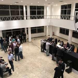 Junta Deliberativa do Vasco confirma retorno de sócios e ...