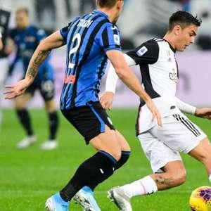 Em grande fase, Atalanta visita a Juventus de olho na ...
