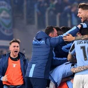 Após tropeço, Lazio busca recuperação contra o Sassuolo