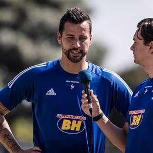 Cruzeiro anuncia mais dois patrocinadores para o clube
