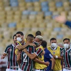 Fluminense já passa de R$ 2 milhões em prejuízo com ...