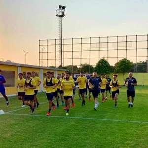 Danilo assina com o AEL Limassol, e espera grande ...