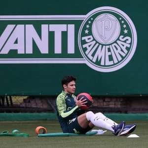 Palmeiras tem dois dias de folga após semana intensa de ...