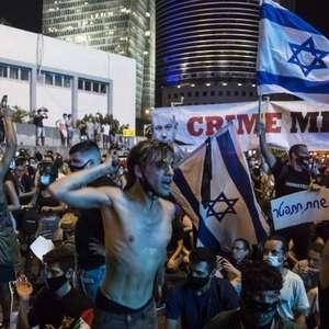 Coronavírus: Por que milhares de israelenses foram às ...
