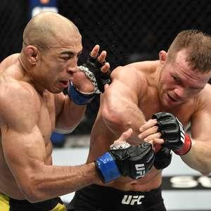 José Aldo é nocauteado no UFC 251 e fica sem cinturão; Amanda Ribas vence