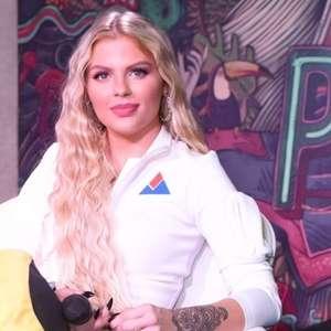 Luísa Sonza abre o jogo sobre ataques na web e carreira ...