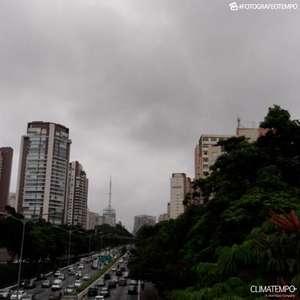 Tempo muda em São Paulo nesta semana
