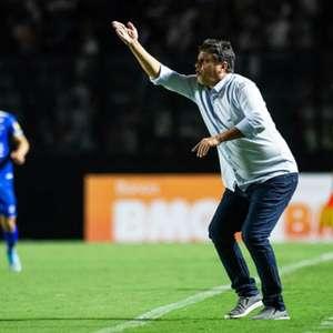 Adílson Batista critica 'perseguição' a treinadores e ...