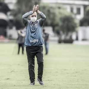Jesualdo reclama da falta de atenção da CBF aos clubes ...