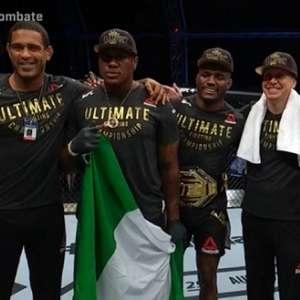 Kamaru Usman domina Masvidal e mantém cinturão no UFC ...