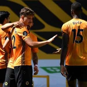 Wolverhampton vence o Everton e sonha com uma vaga na ...