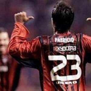 Pênalti perdido na final da Libertadores em 2005 não sai da cabeça de Fabrício