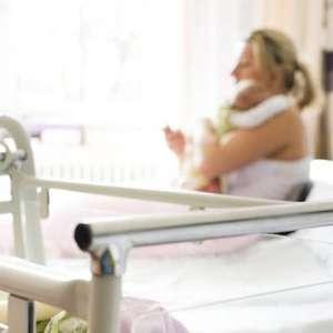 Grávidas com Covid podem contaminar bebê no útero, diz ...