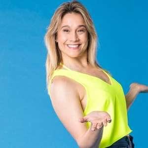 Fernanda Gentil substitui Fátima Bernardes no 'Encontro' ...