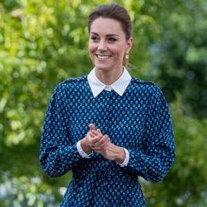 Kate Middleton e a moda sustentável: duquesa usa marcas ...