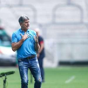 Renato Portaluppi volta para Porto Alegre e vai comandar ...