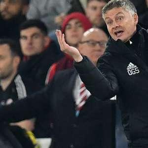 Técnico do United diz em seguir trabalhando após empate ...