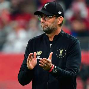 Jurgen Klopp afirma que deixa o Liverpool em 2024 para ...