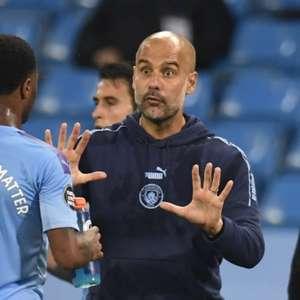 Manchester City planeja ampliar contrato de Pep Guardiola