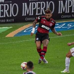 Flamengo perde artilheiro e garçom para Fla-Flu, mas JJ ...