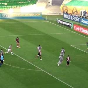 Veja os gols do Flamengo sobre o Flu no jogo de ida da ...