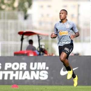 Com reforço da base, Corinthians inicia mais uma semana ...