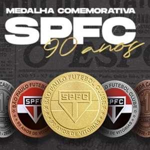 São Paulo lança edição limitada de moedas para celebrar ...