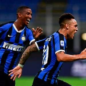 Inter leva susto, vira na segunda etapa e vence Torino ...