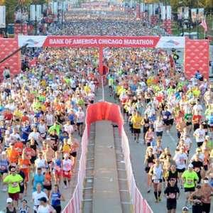 Maratona de Chicago é cancelada por causa da Covid-19