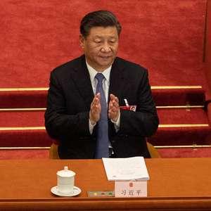 Professor que criticou presidente chinês é libertado