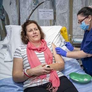 Vacina contra tuberculose pode reduzir mortalidade de Covid