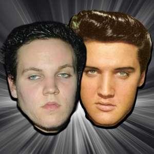 Neto de Elvis Presley é nova vítima da maldição dos 27 anos