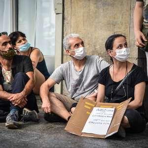 Lombardia deve mudar regras sobre uso de máscara ao ar livre