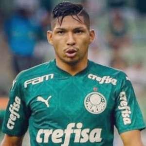 Fifa suspende Rony por quatro meses; jogador pode recorrer