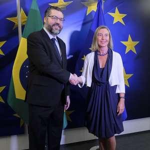 'Brasil não é Bolsonaro' e acordo Mercosul-UE trará ...
