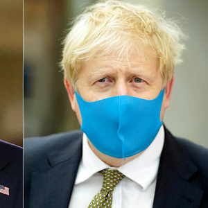 Por que Donald Trump e Boris Johnson passaram a usar ...