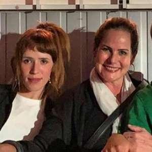Renata Ceribelli homenageia filhos gêmeos em aniversário ...