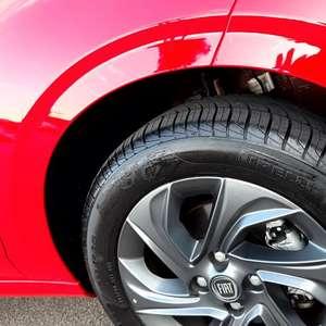 Fiat Argo Drive 1.3 compensa pelo motor, câmbio e consumo